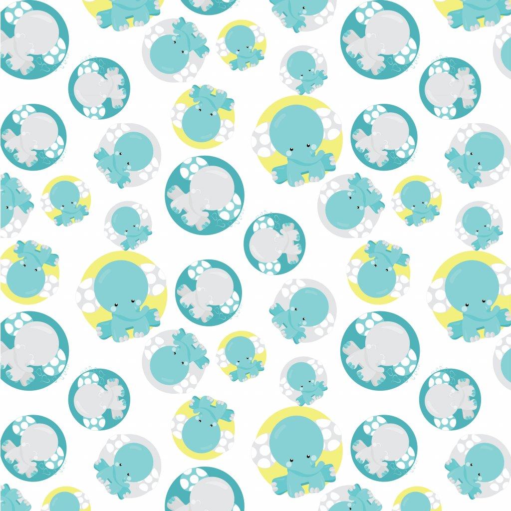 baby boy 745030 (vyberte materiál zimní softshell elastický (šíře 150cm) 280g  10000/10000)