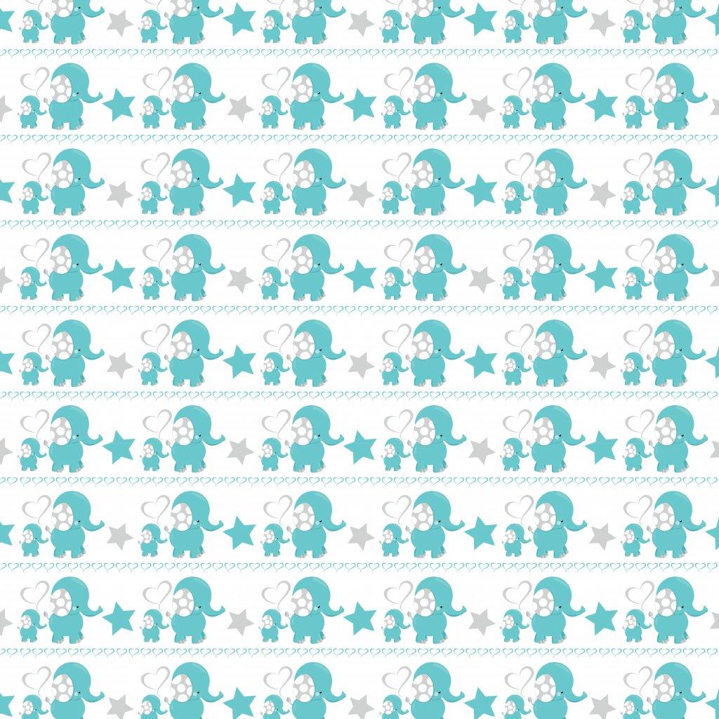 baby boy 745031 (vyberte materiál zimní softshell elastický (šíře 150cm) 280g  10000/10000)