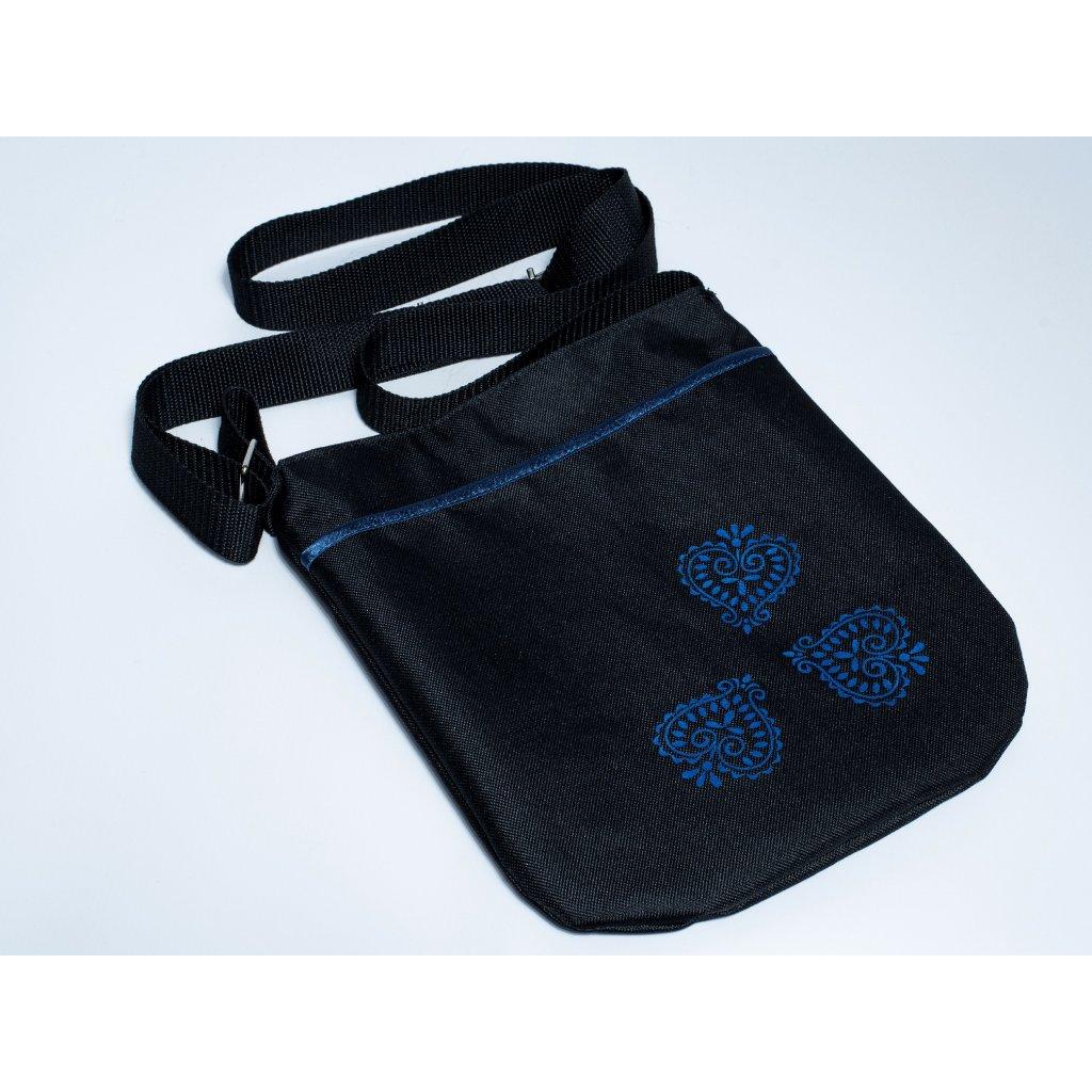 kabelka s folklórním motivem MD420404