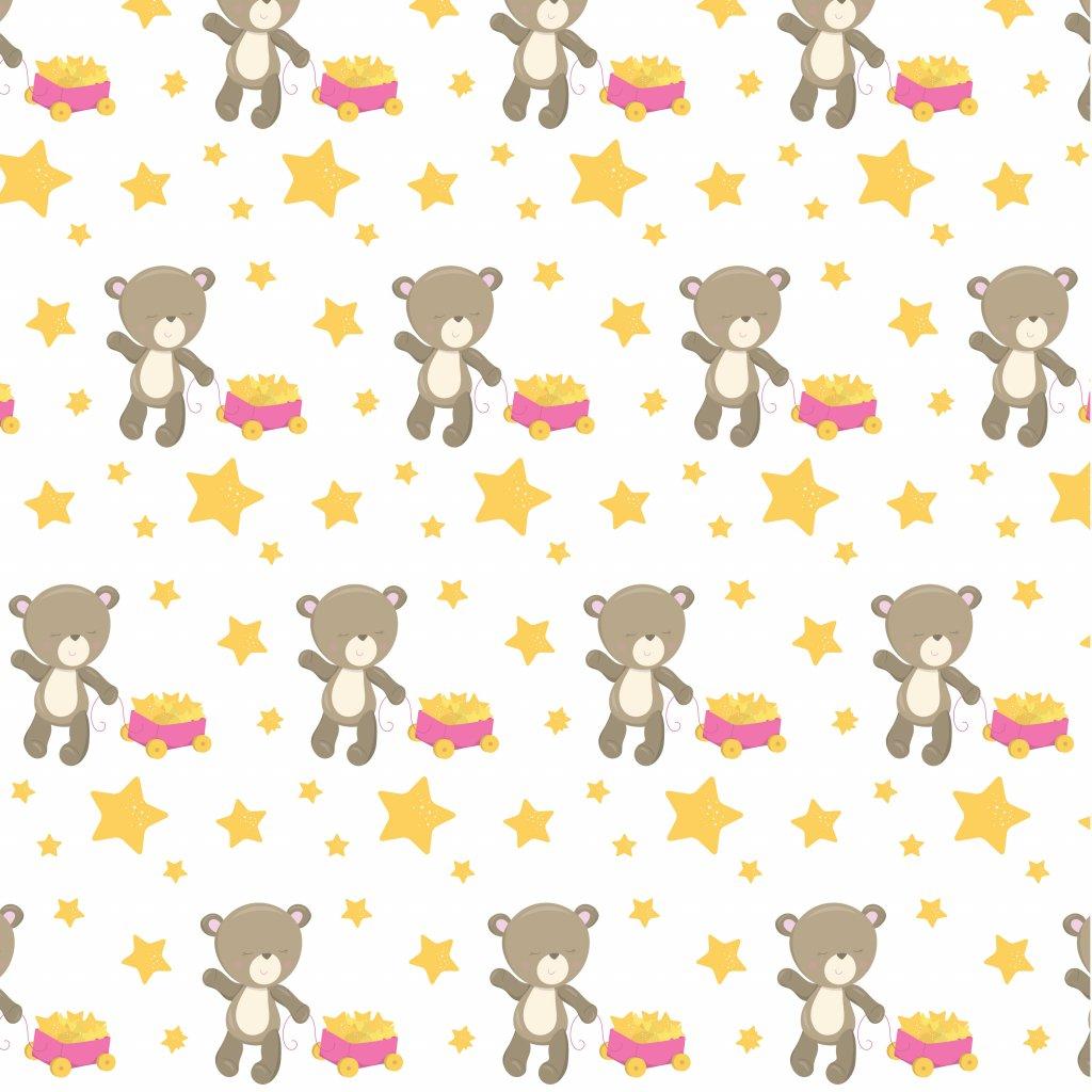 baby girl 744004 (vyberte materiál zimní softshell elastický (šíře 150cm) 280g  10000/10000)