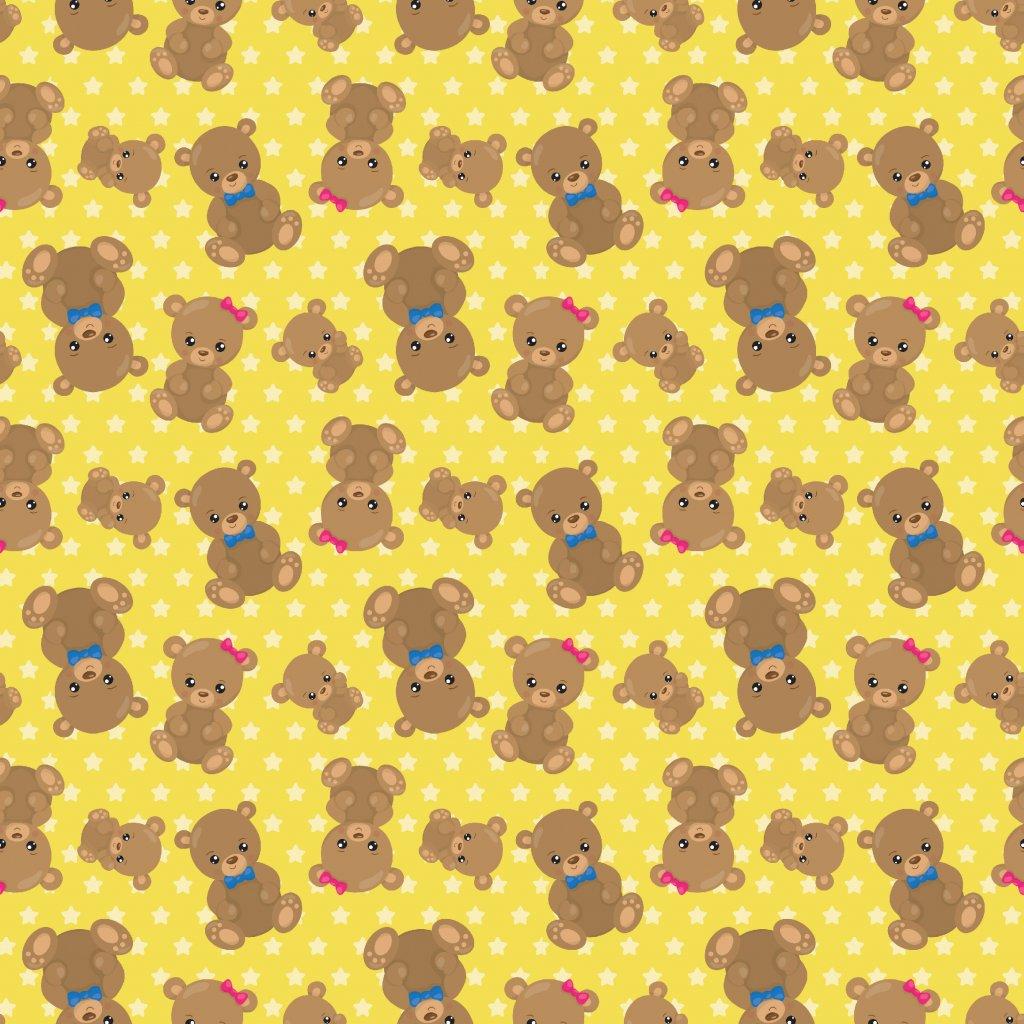 baby girl 744012 (vyberte materiál zimní softshell elastický (šíře 150cm) 280g  10000/10000)
