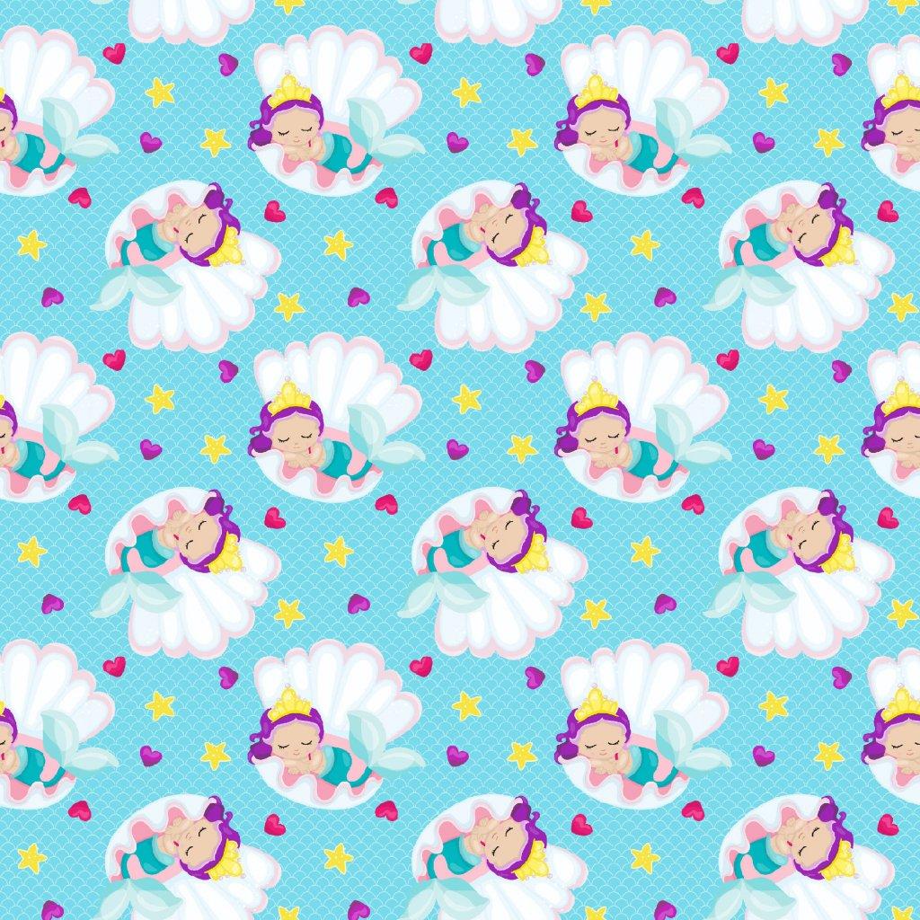 baby girl 744020 (vyberte materiál zimní softshell elastický (šíře 150cm) 280g  10000/10000)