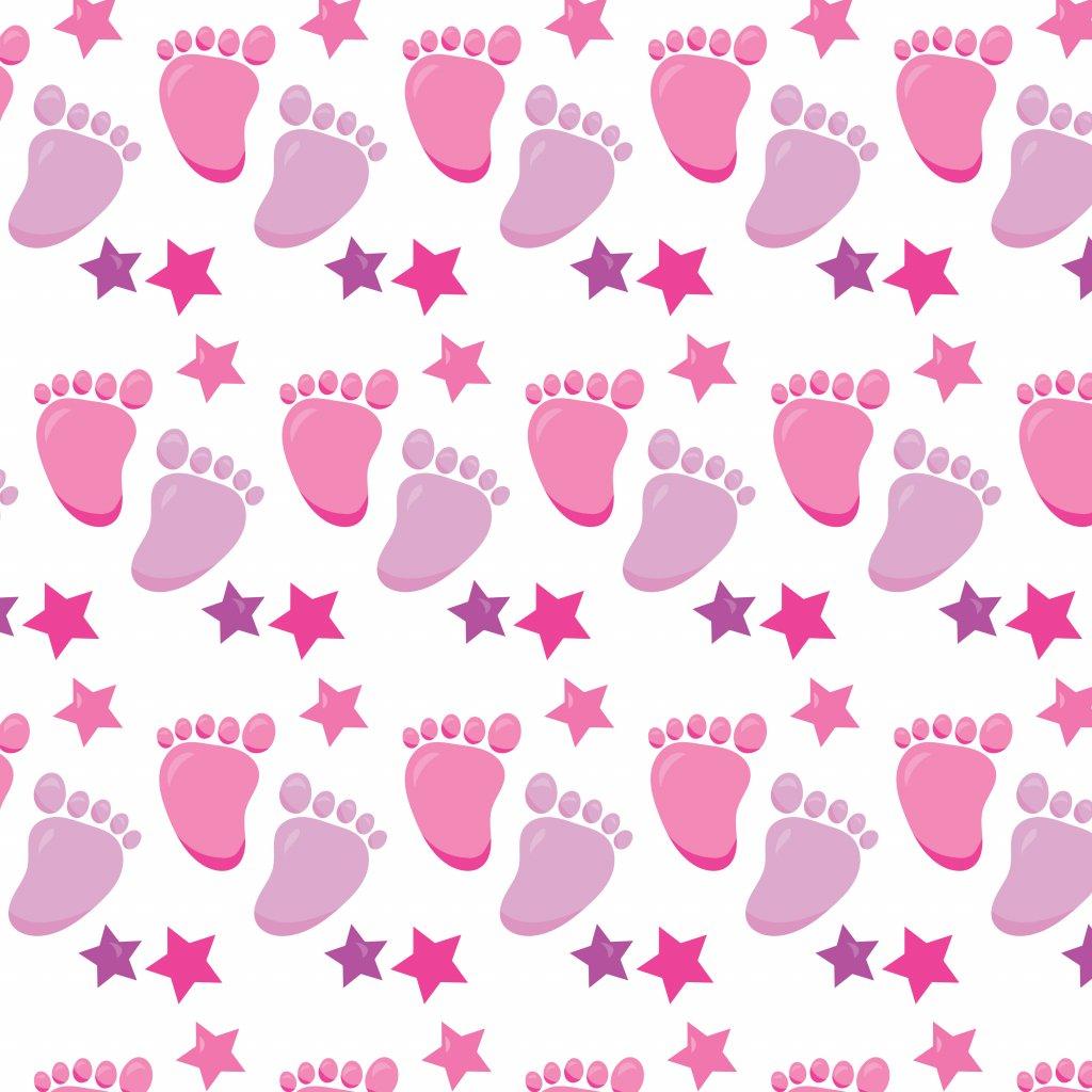 baby girl 744025 (vyberte materiál zimní softshell elastický (šíře 150cm) 280g  10000/10000)