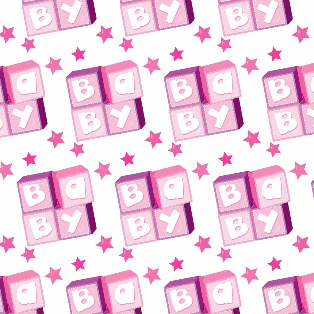baby girl 744026 (vyberte materiál zimní softshell elastický (šíře 150cm) 280g  10000/10000)