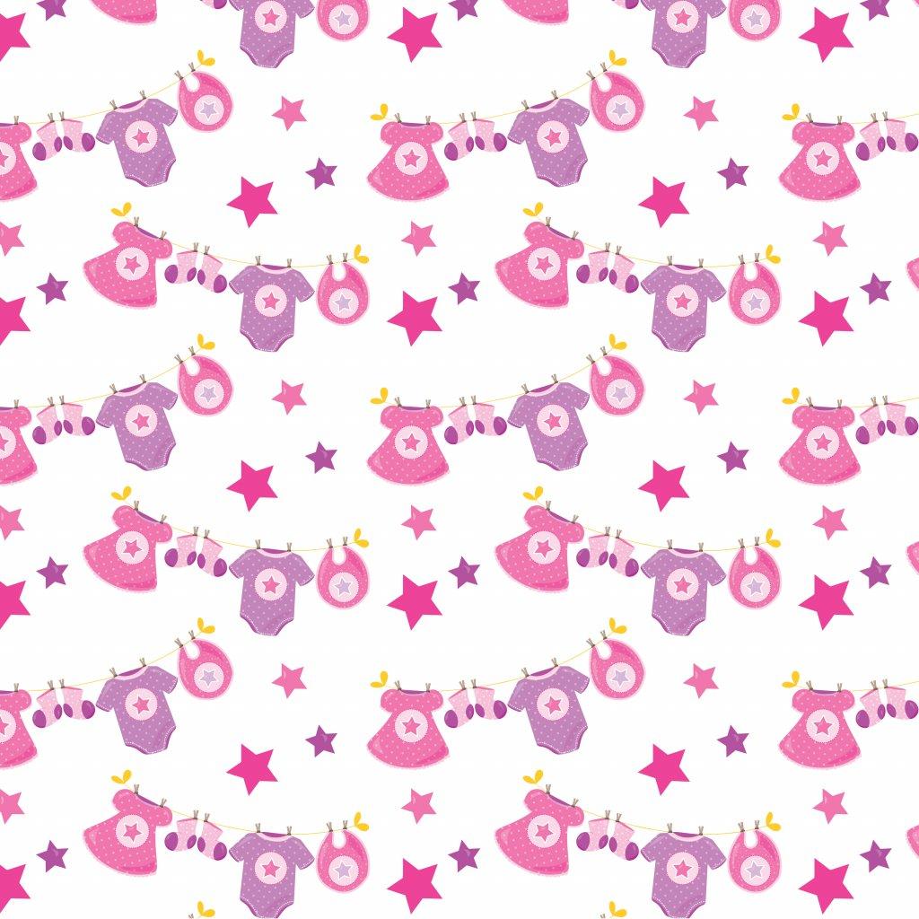 baby girl 744029 (vyberte materiál zimní softshell elastický (šíře 150cm) 280g  10000/10000)