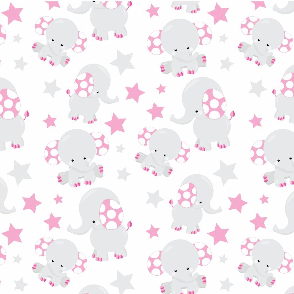 baby girl 744031 (vyberte materiál zimní softshell elastický (šíře 150cm) 280g  10000/10000)