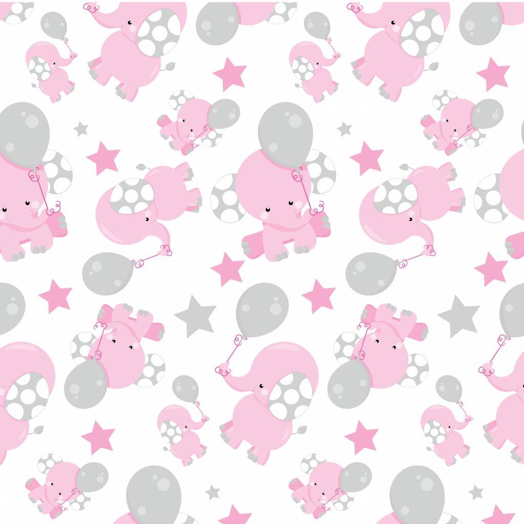 baby girl 744032 (vyberte materiál zimní softshell elastický (šíře 150cm) 280g  10000/10000)