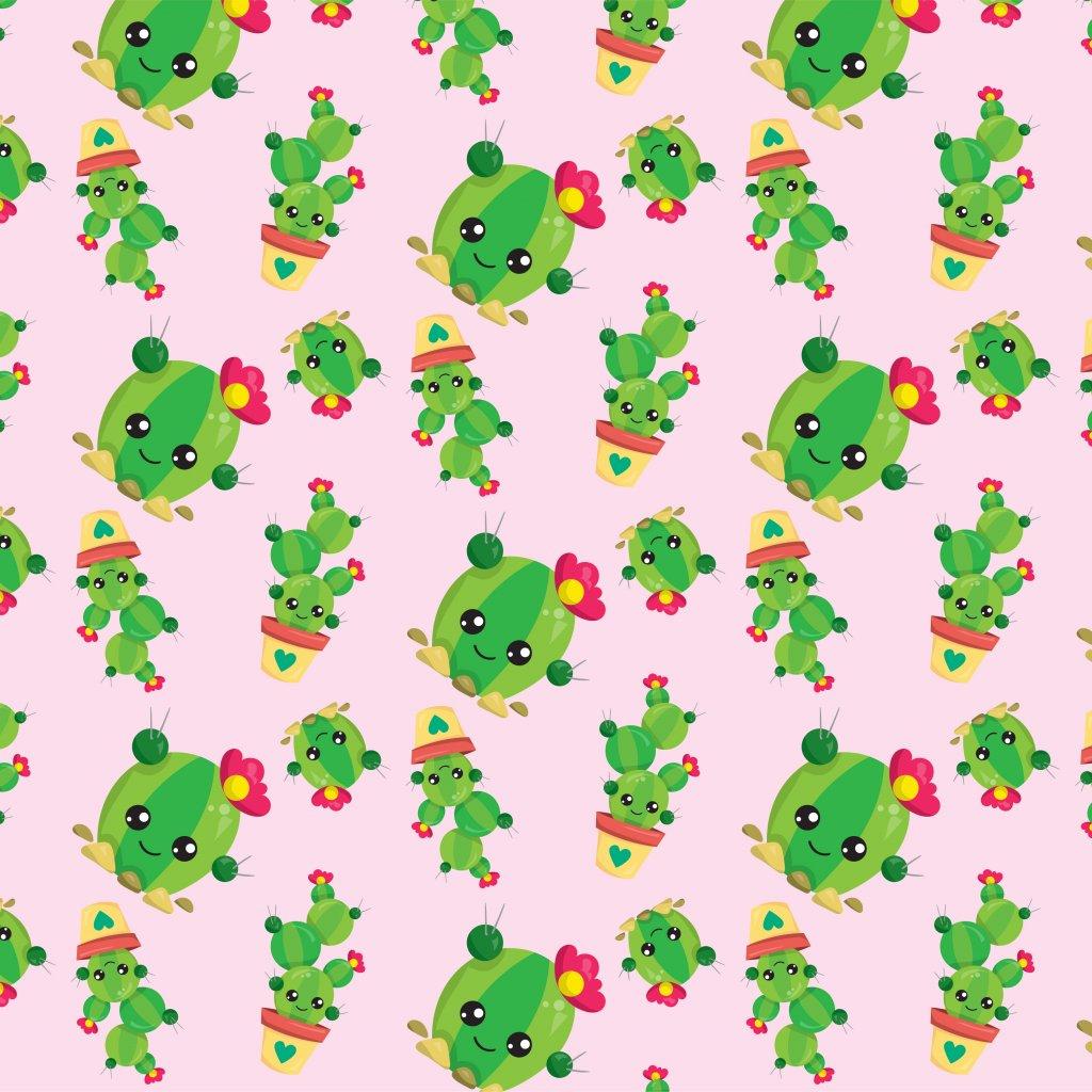 Kaktus 744074 (vyberte materiál zimní softshell elastický (šíře 150cm) 280g  10000/10000)