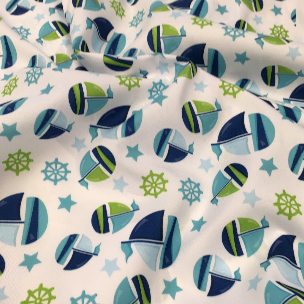 moře 732017 (vyberte materiál zimní softshell elastický (šíře 150cm) 280g  10000/10000)