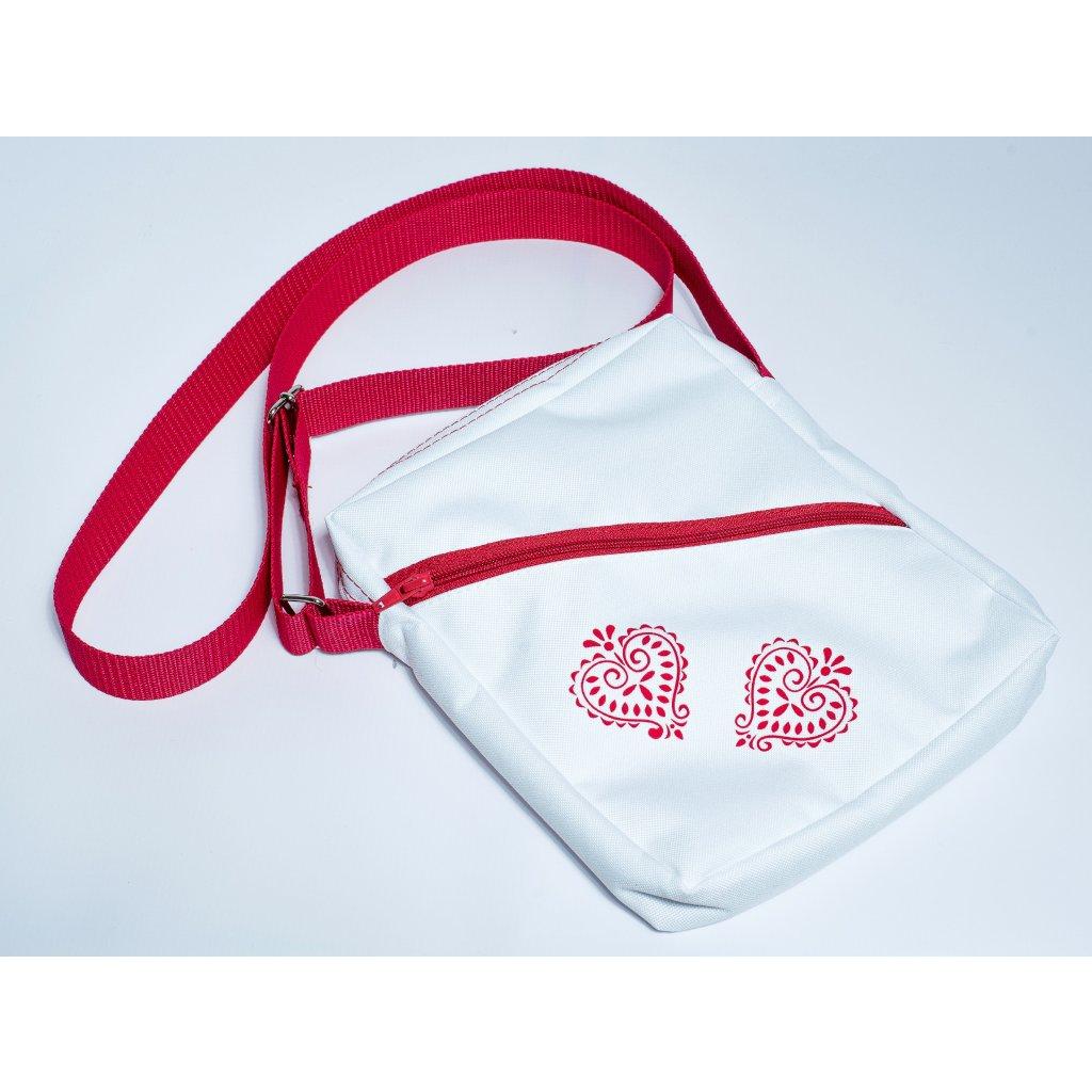 kabelka taška s folklórním motivem MD420456