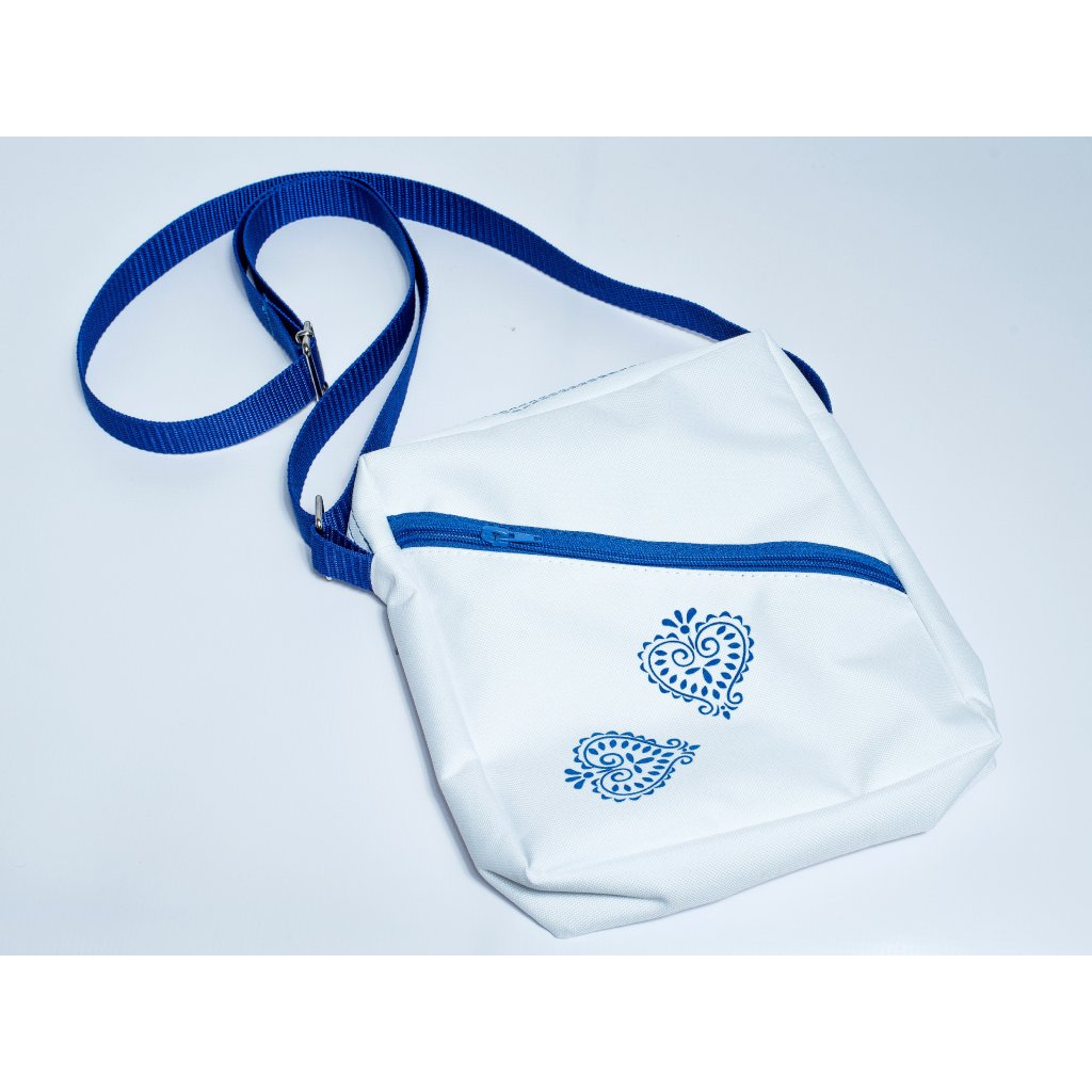 kabelka taška s folklórním motivem MD420455
