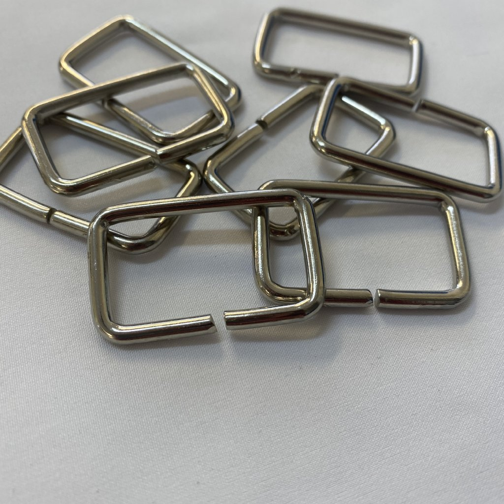 500306 spona rámeček kovová 3cm (2)