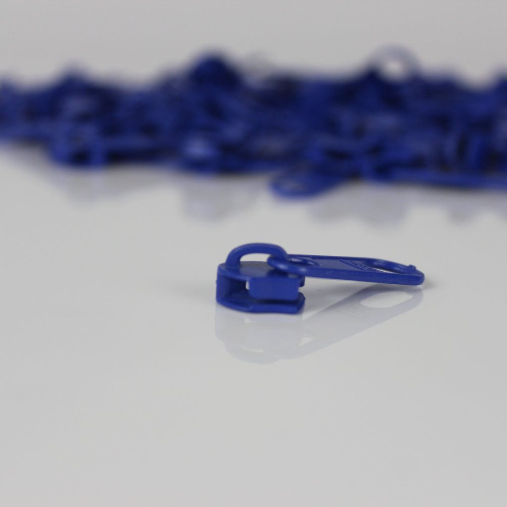 jezdec modrý No5 jednostranný 500218