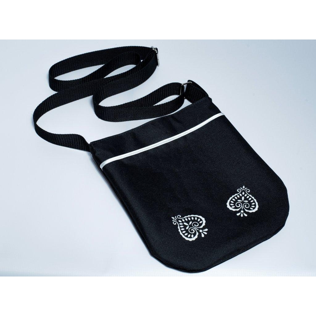 kabelka s folklórním motivem MD420405