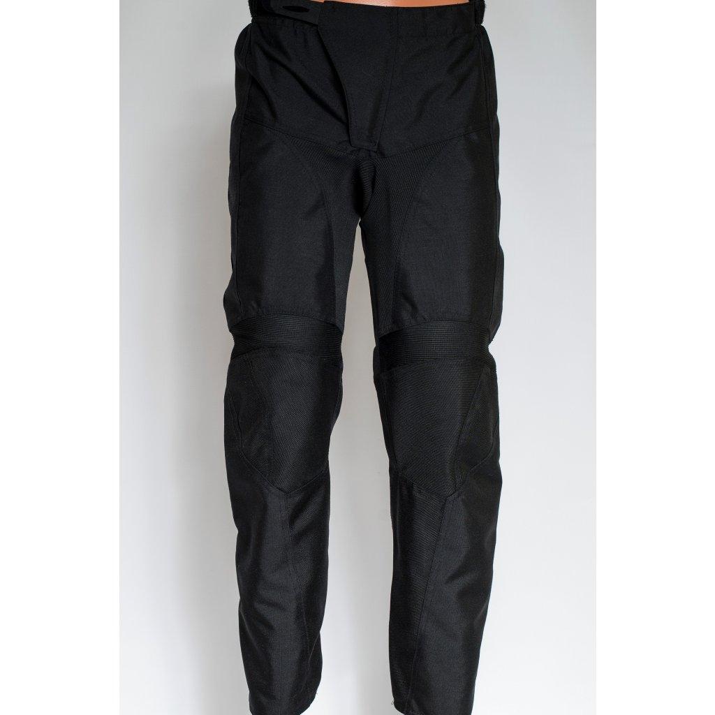 sportovní kalhoty Black