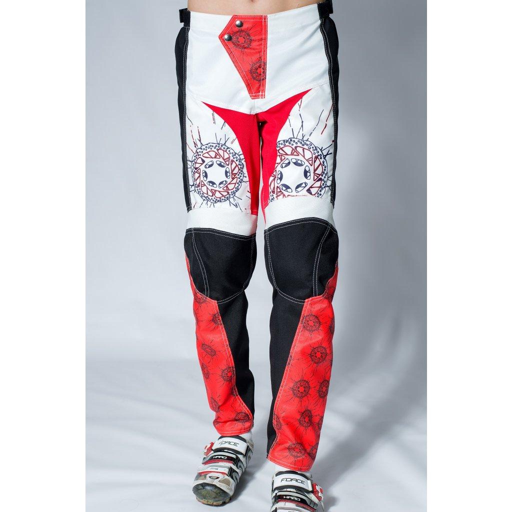 sportovní kalhoty Brake Red