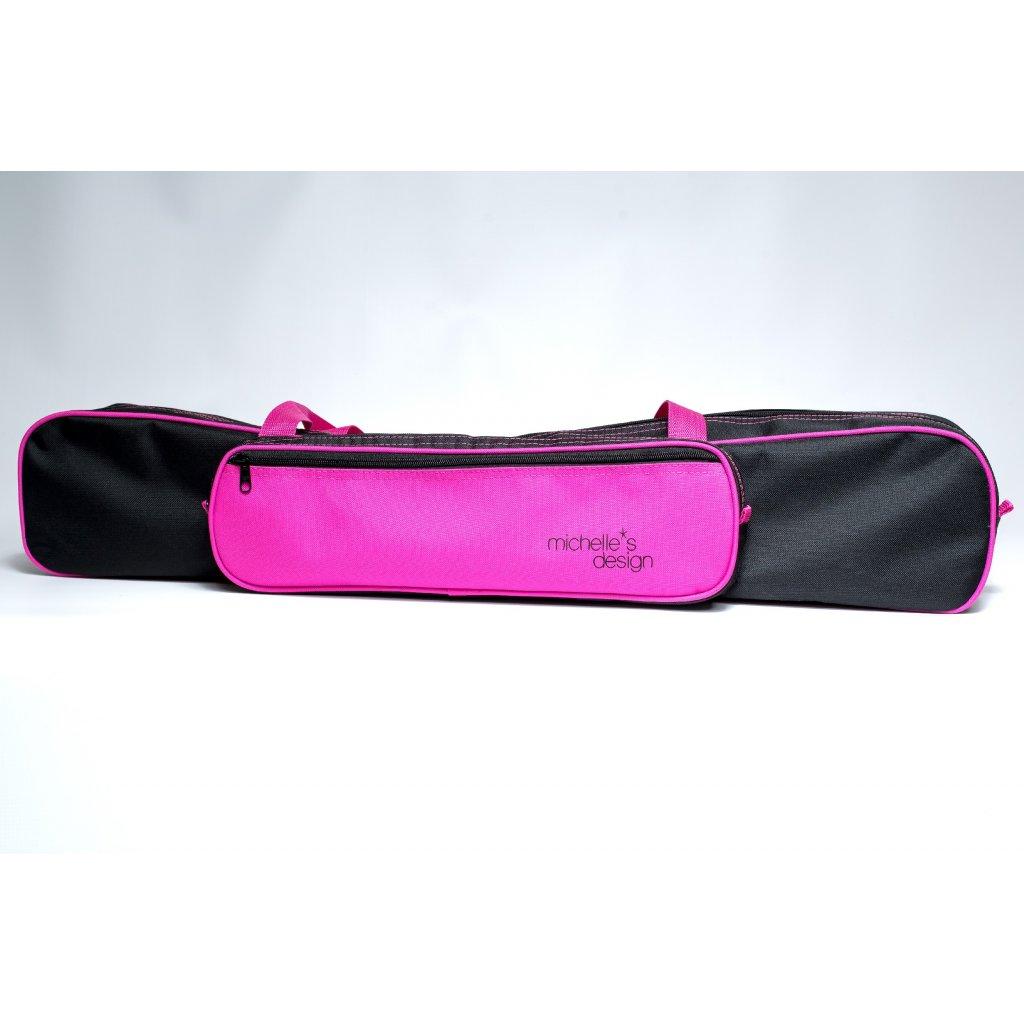 mažoretková a twirlingová taška CLASIC