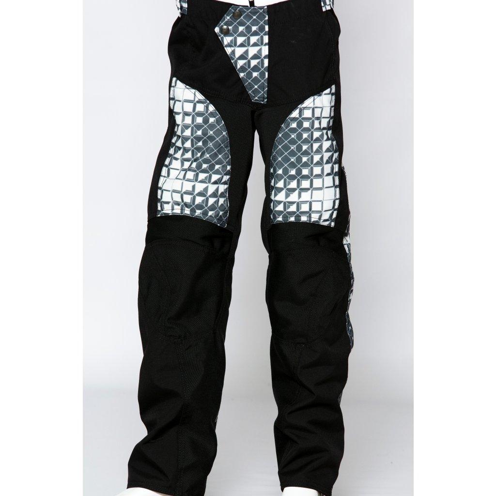 sportovní kalhoty CUBE
