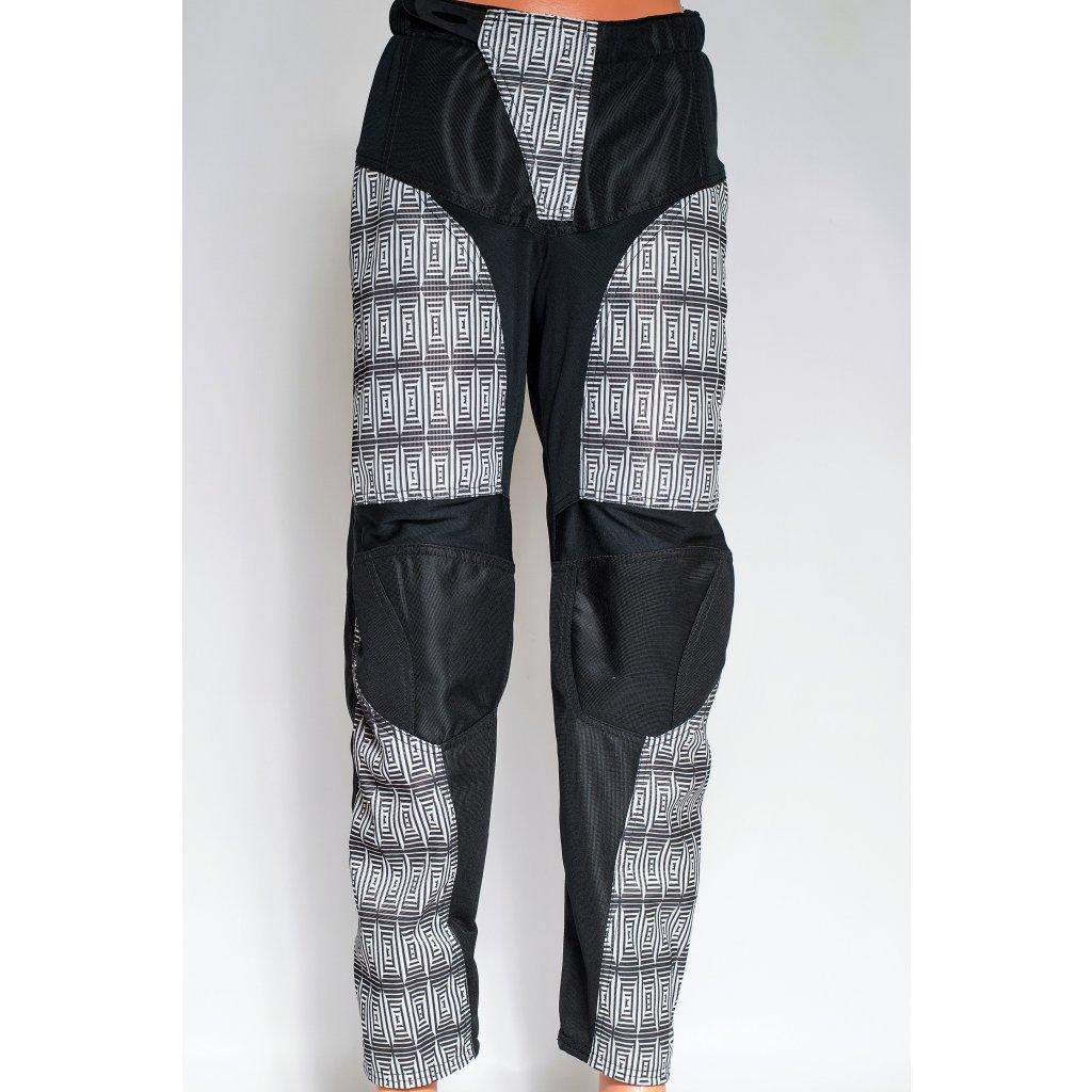 sportovní kalhoty CUBE Light