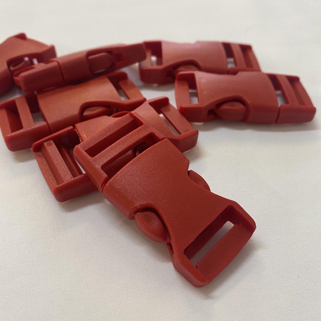 500408 trojzubec červený 2cm (4)