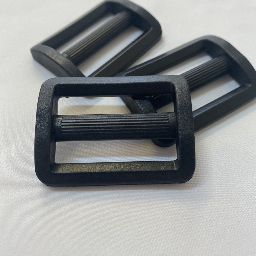 500313 spona průvlečná 4cm černá (3)