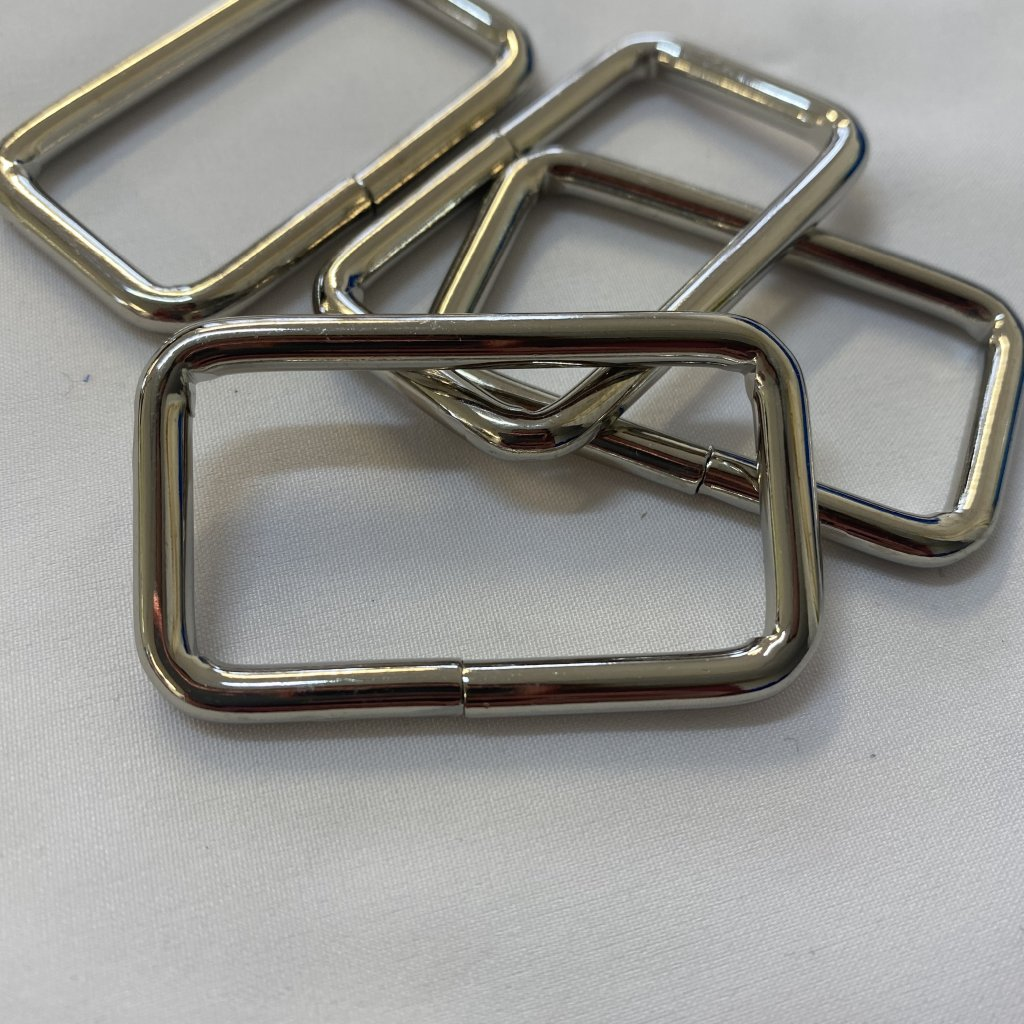 500314 spona rámeček kovová 4cm (2)