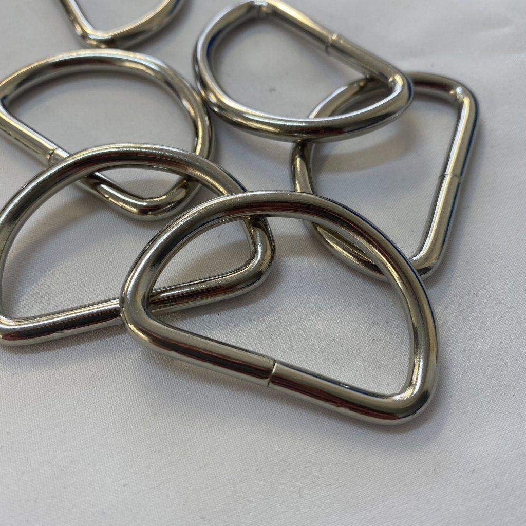 500603 polokroužek kovový 3,5cm (2)