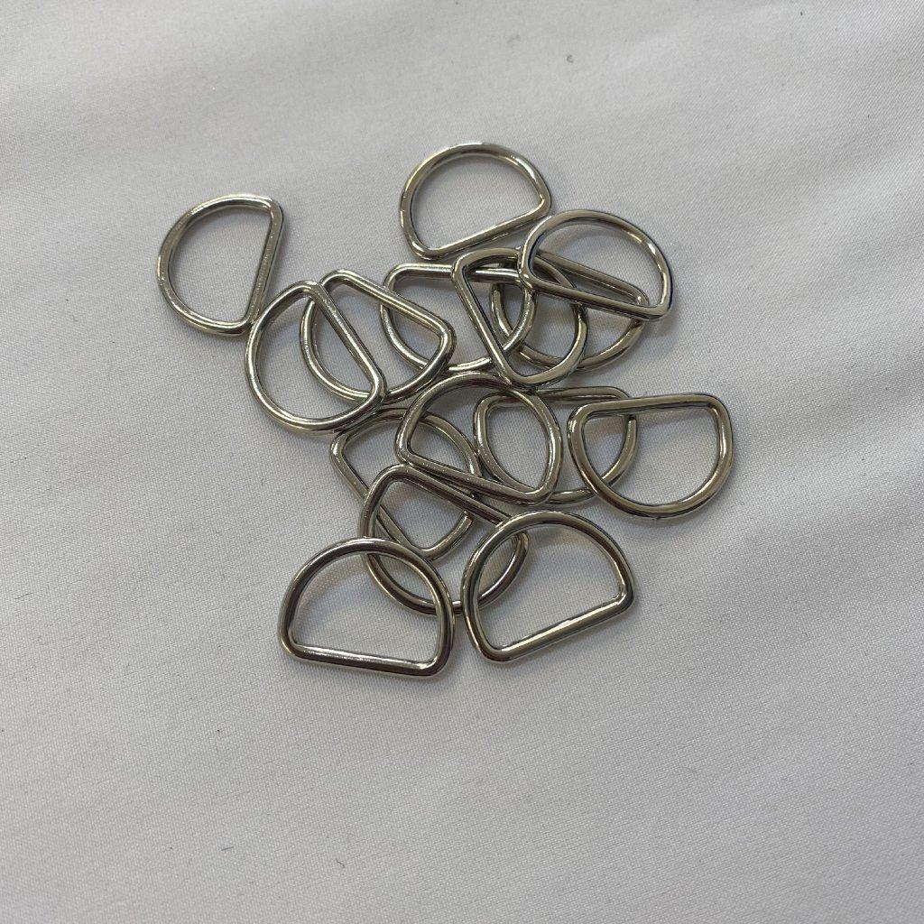 500615 polokroužek kovový 1,6cm (2)