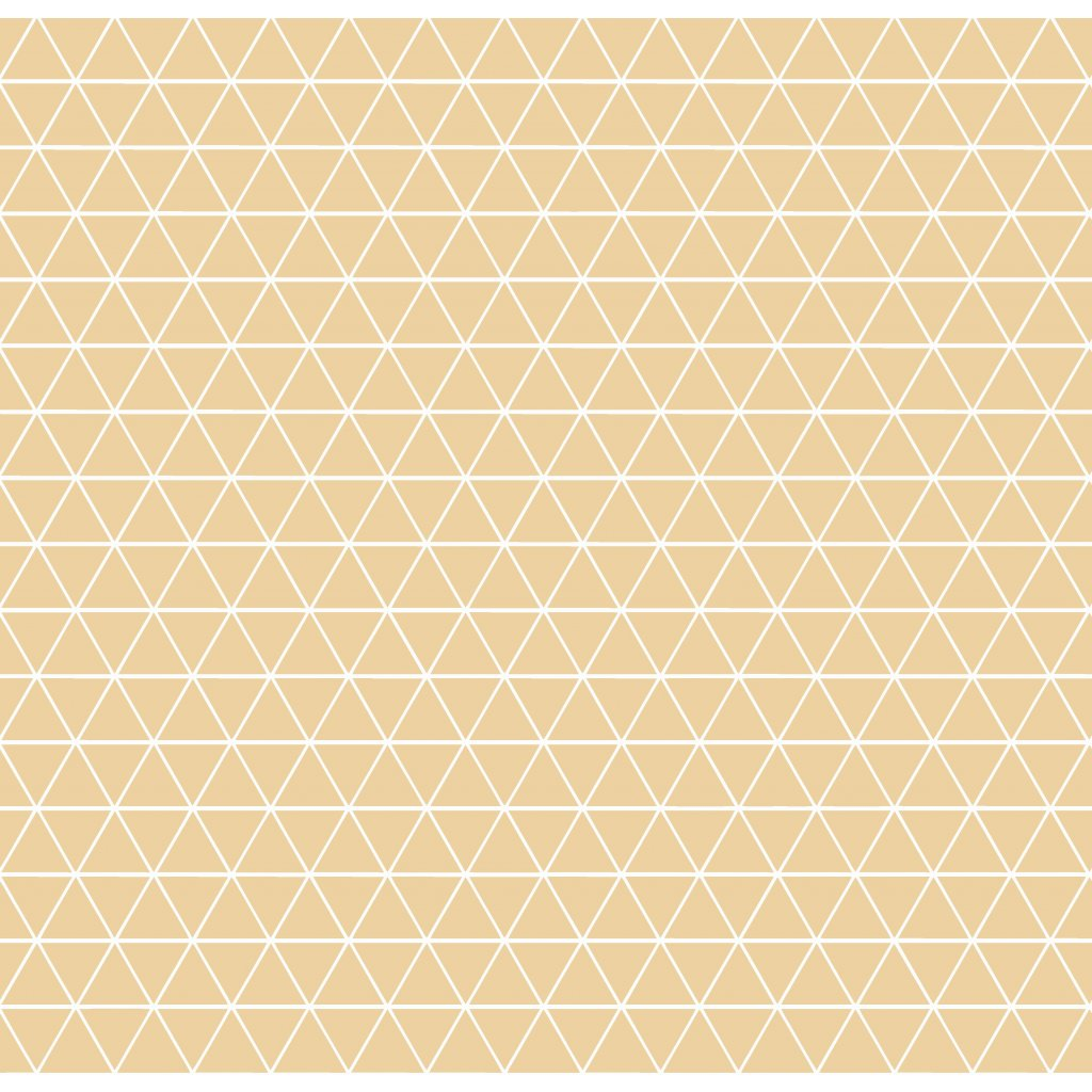 756005 trojúhelníčky písková