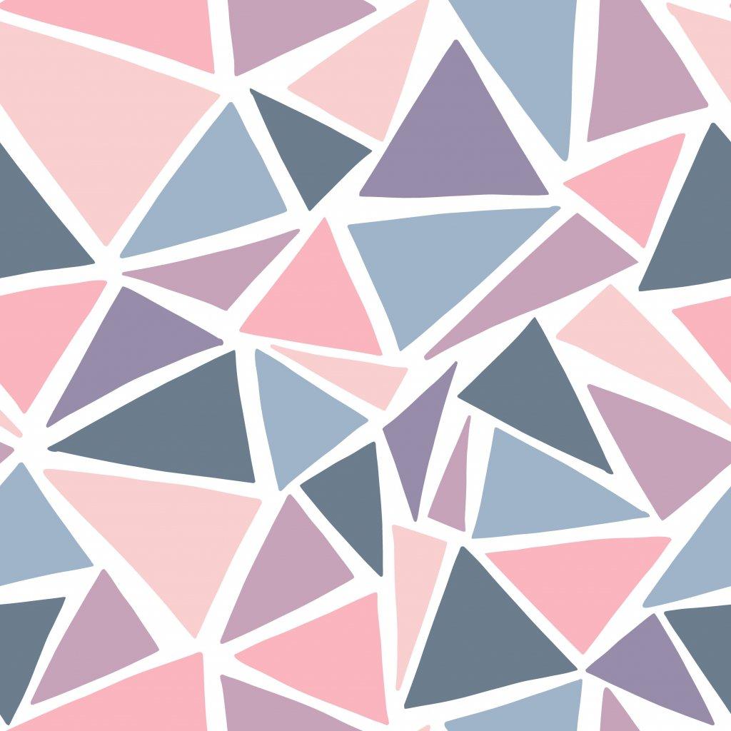 756030 trojúhelníky MIX