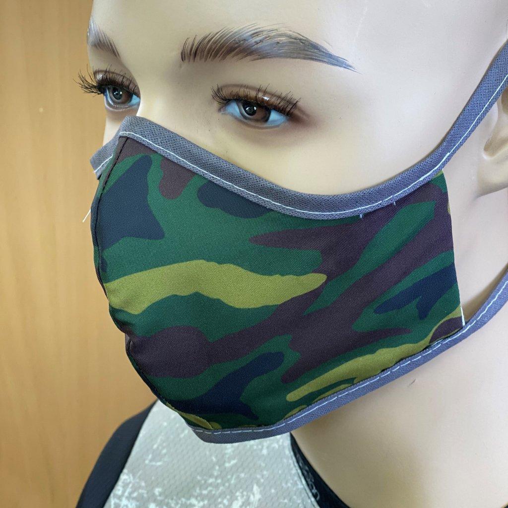 rouška maskáč2