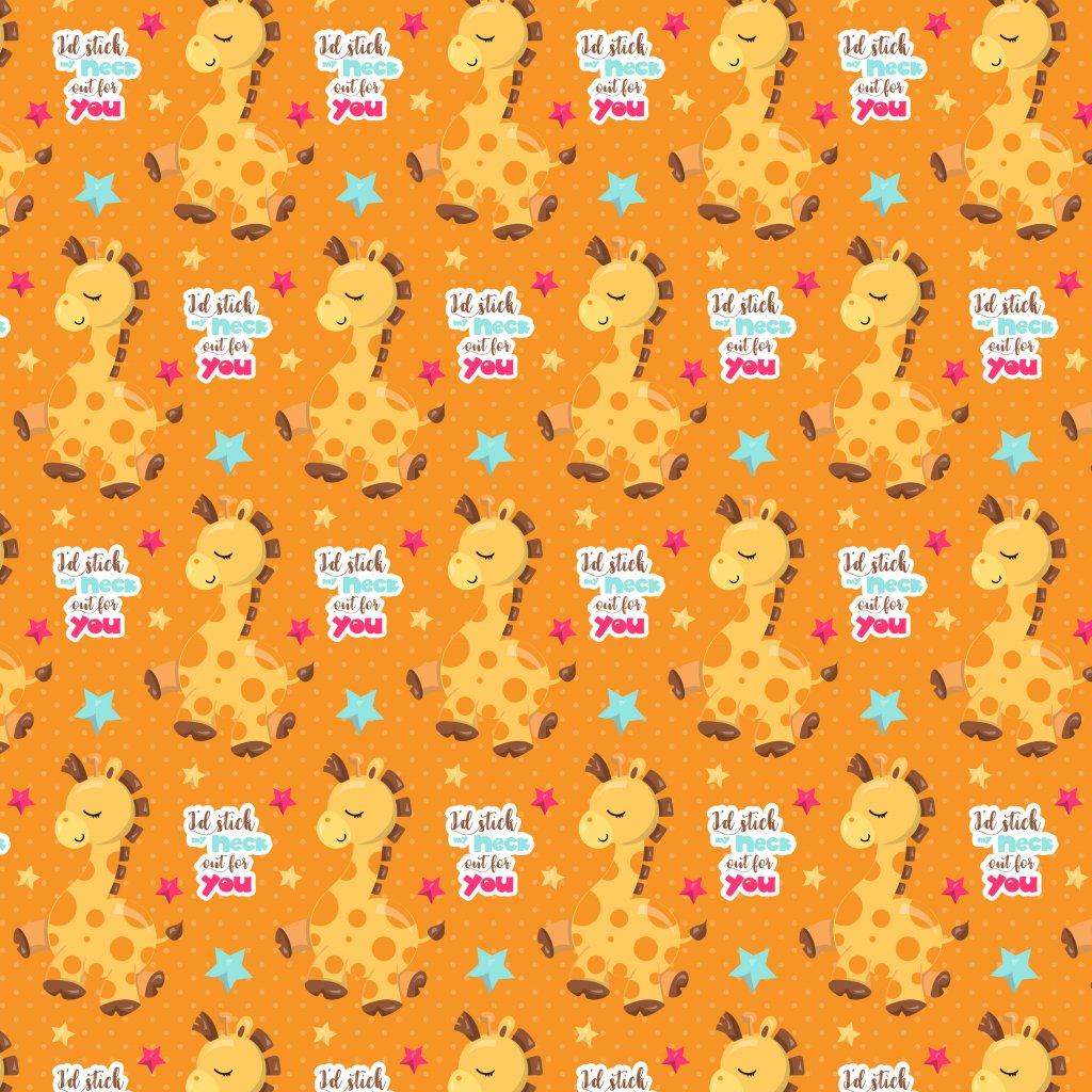 žirafky 765055 (vyberte materiál zimní softshell elastický (šíře 150cm) 280g  10000/10000)