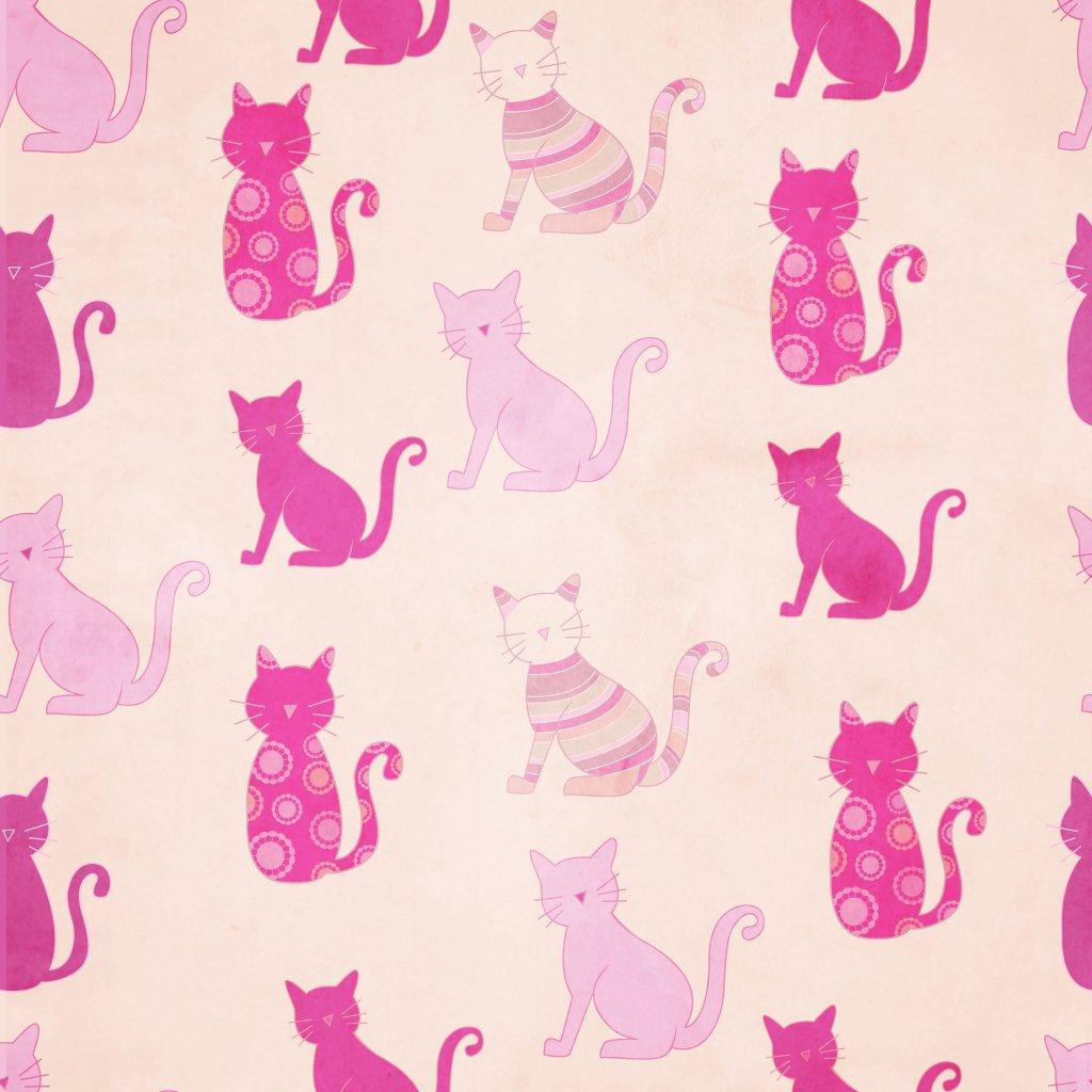 kočičky 765062 (vyberte materiál zimní softshell elastický (šíře 150cm) 280g  10000/10000)