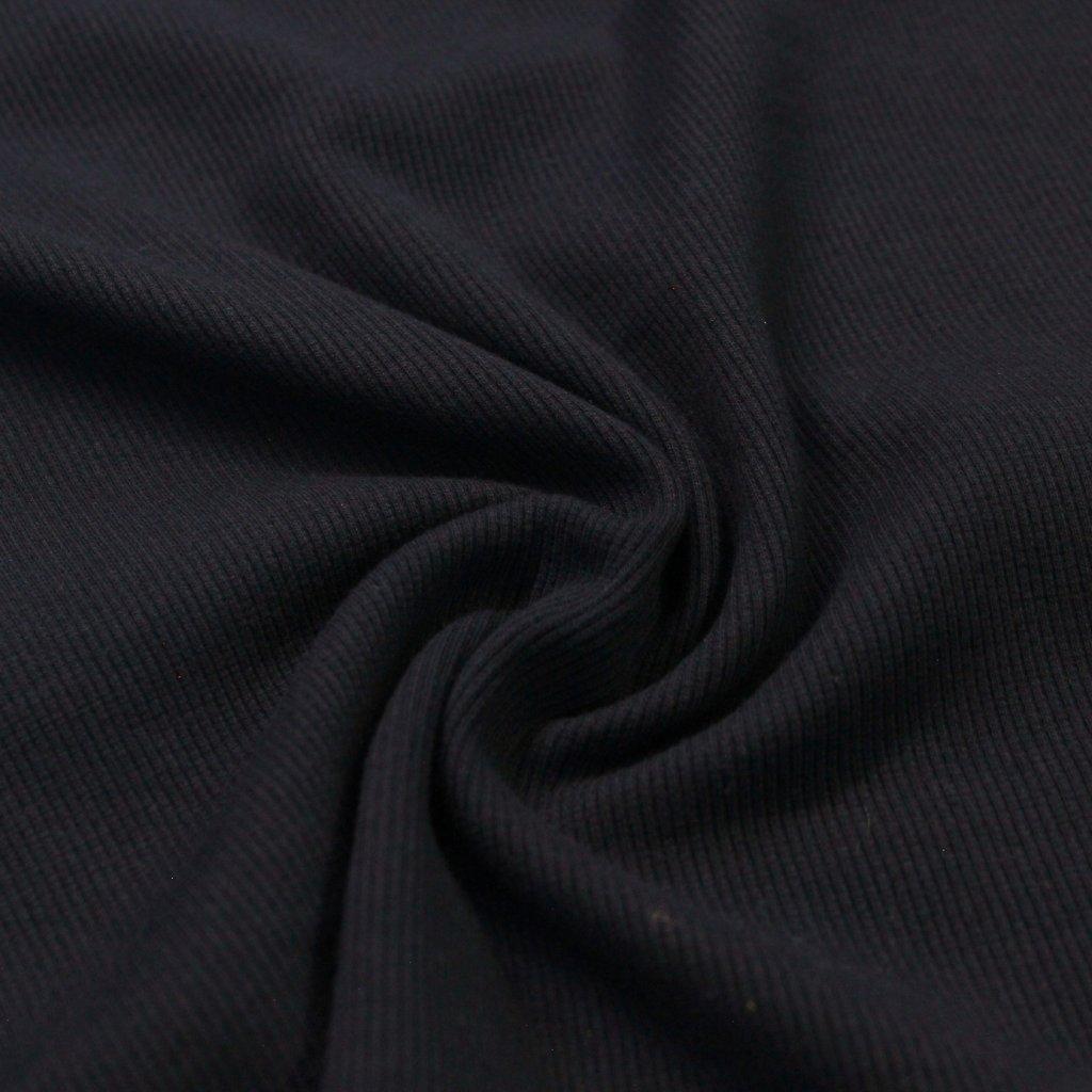 RIB 430 černá