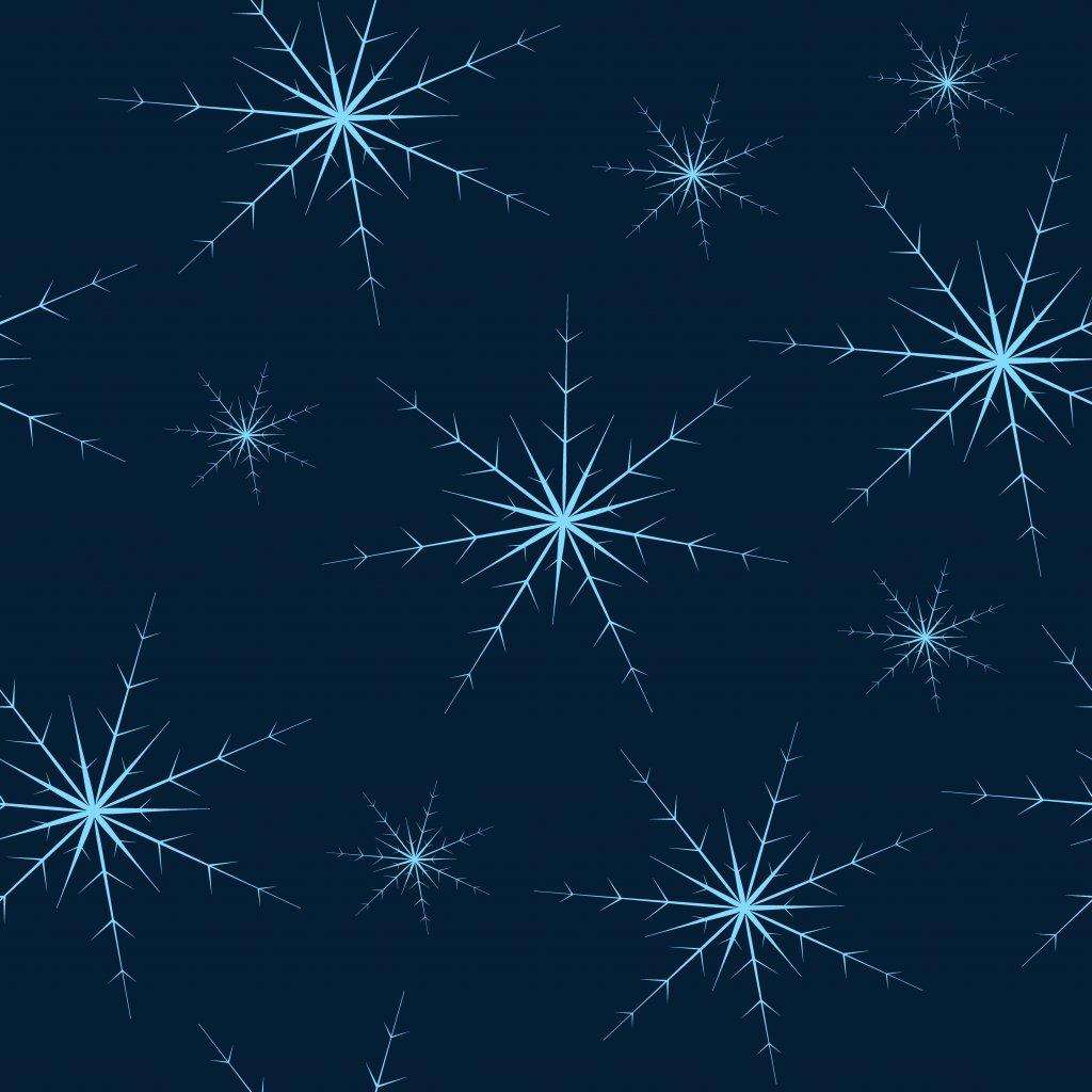 763003 modrá vločka na modré (1)