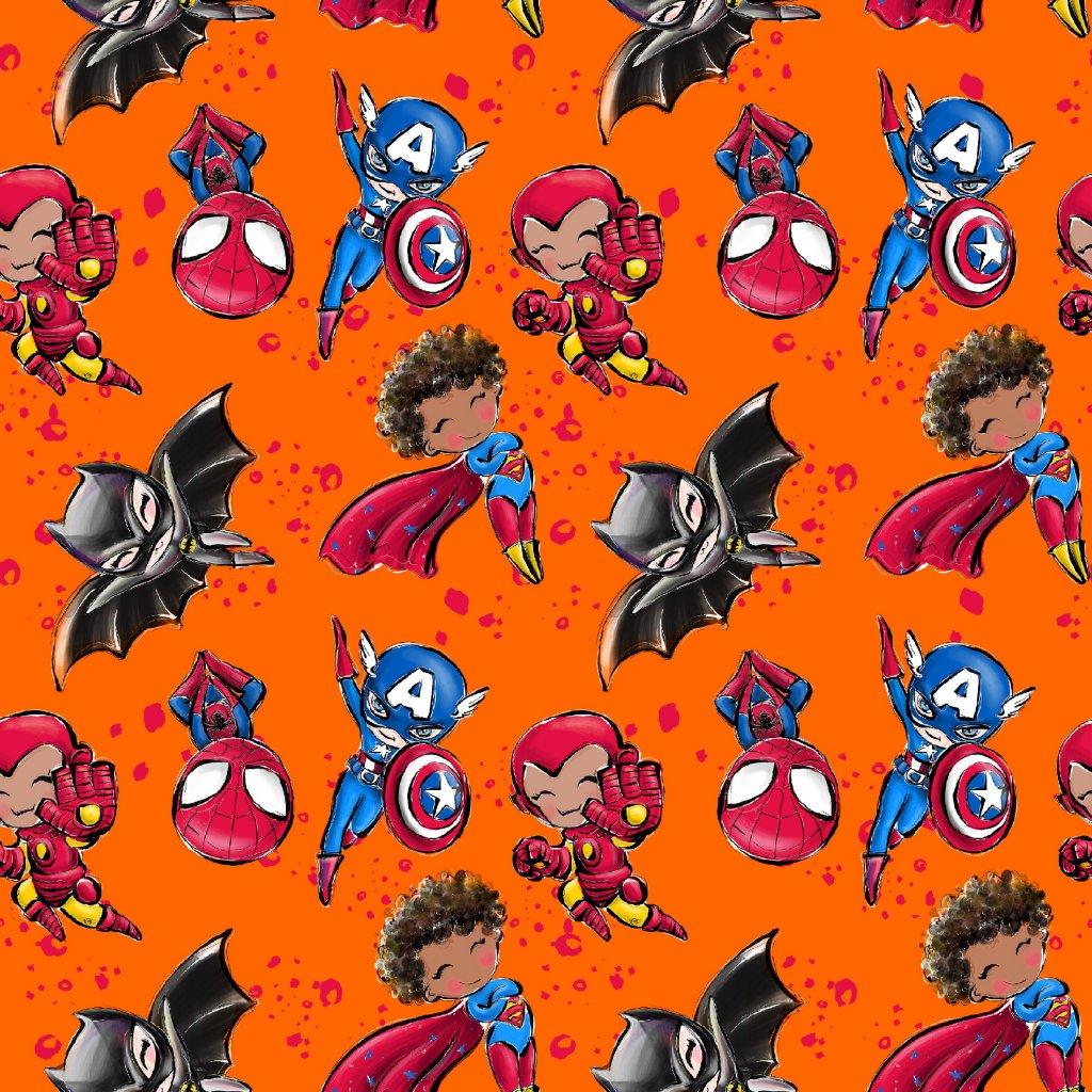752010 superhrdinové