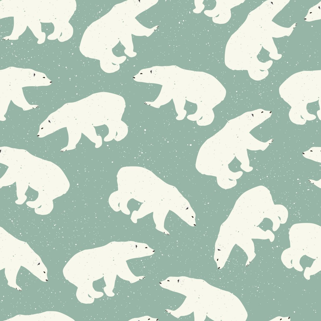 763013 lední medvěd