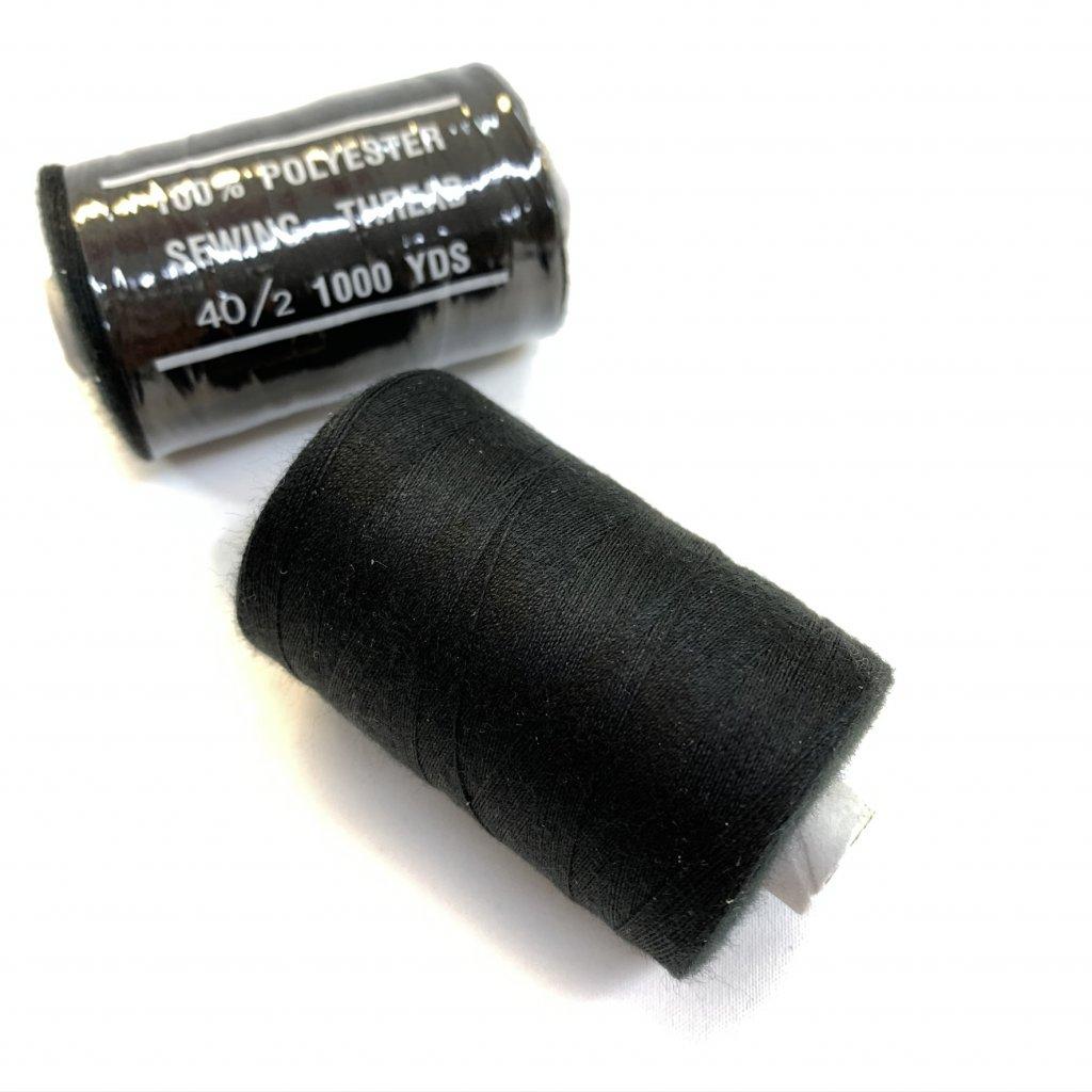 nit 1000y černá