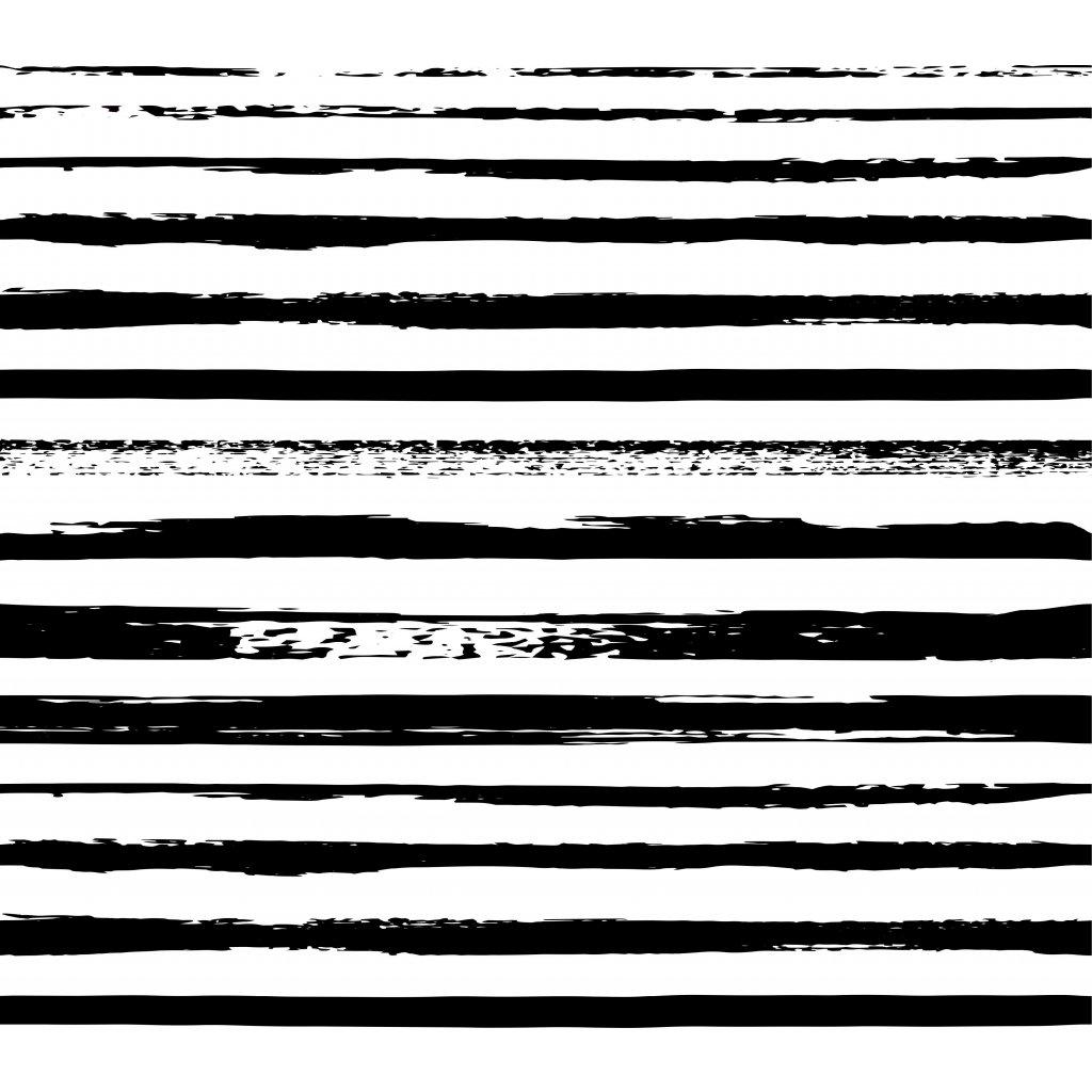 746008 pruhy crazy černé