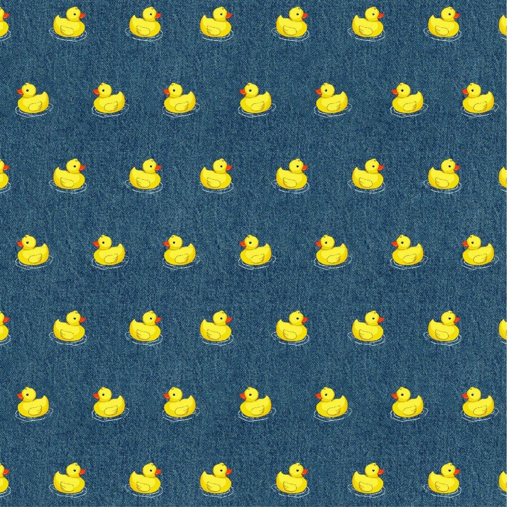 765124 5 kačky B na riflovině