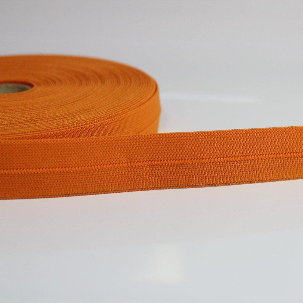 guma lemovací oranžová 300521