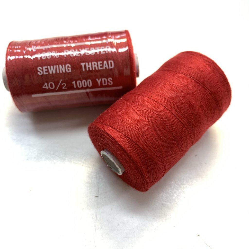 nit 1000Y červená 148