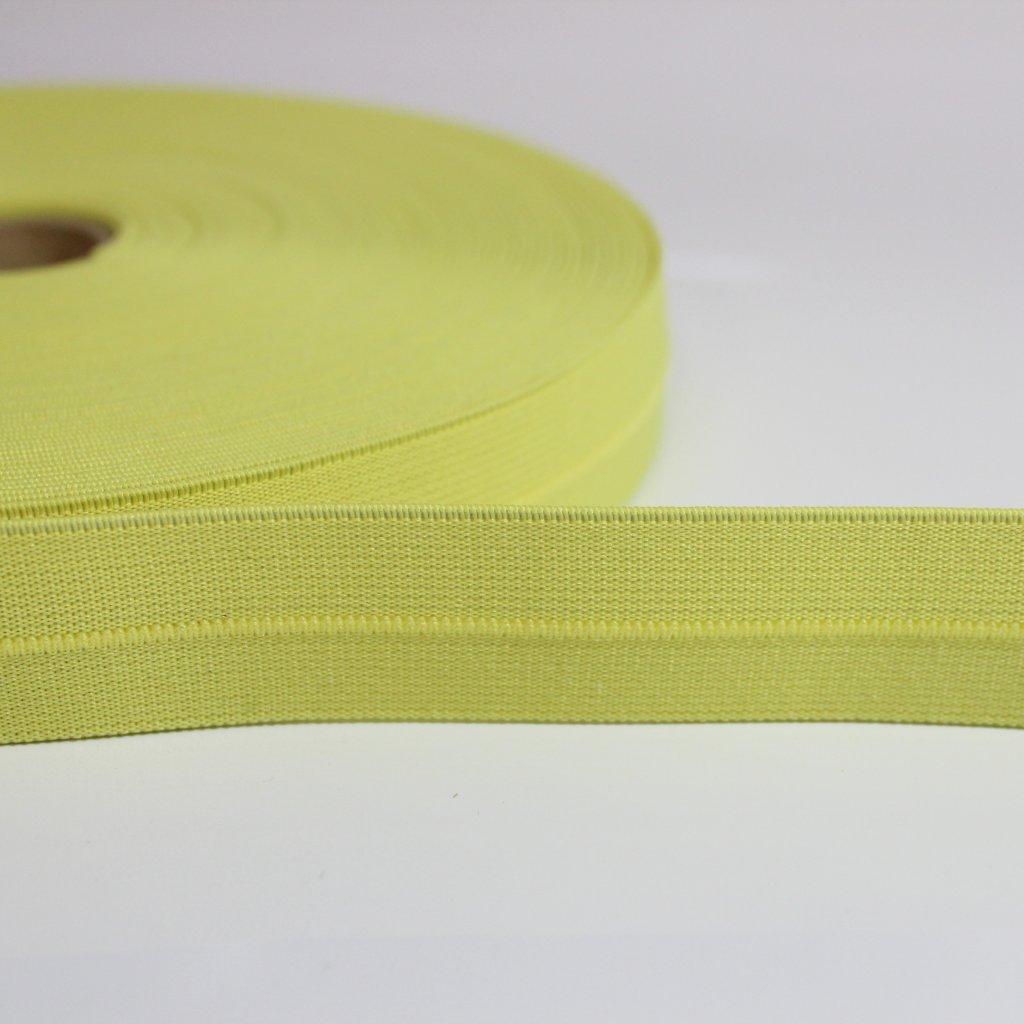 guma lemovací světle žlutá 300520
