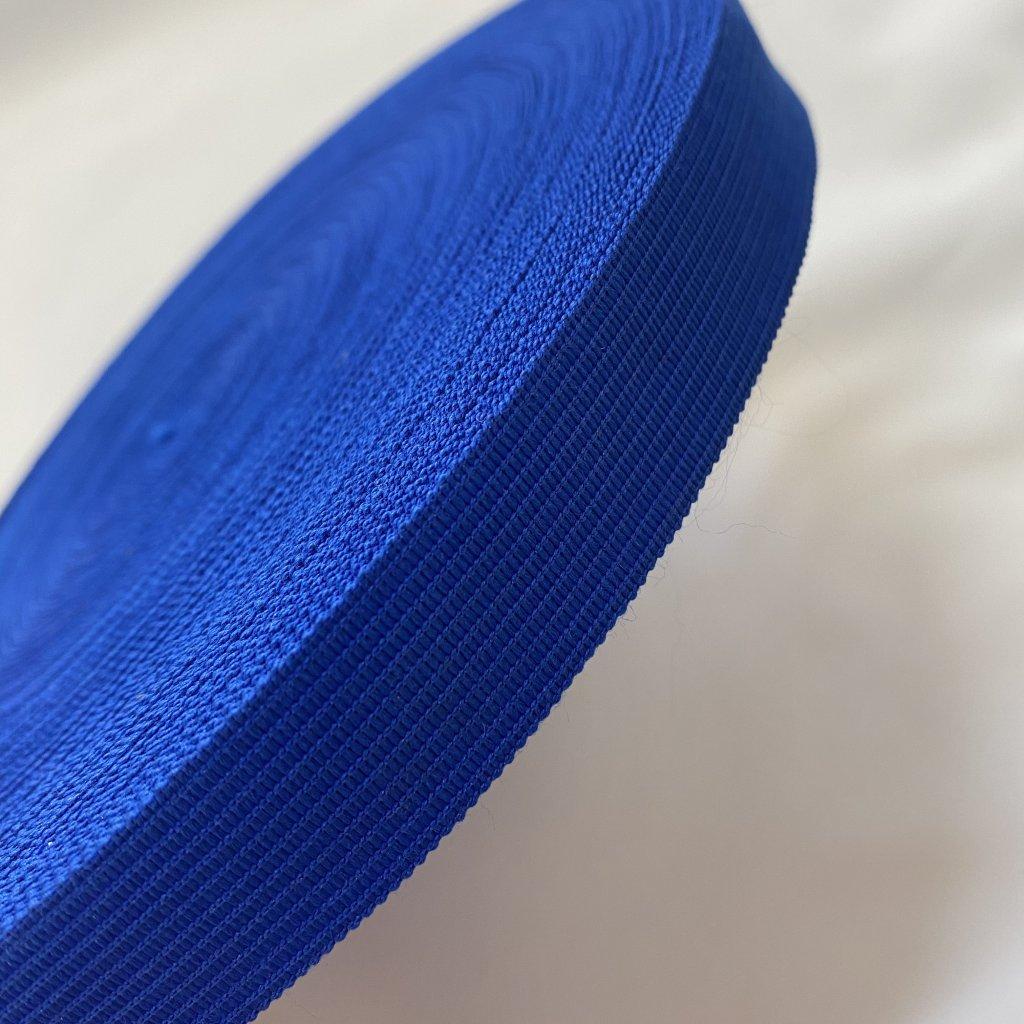 400910 lemovka silonová 2cm modrá 340 (4)