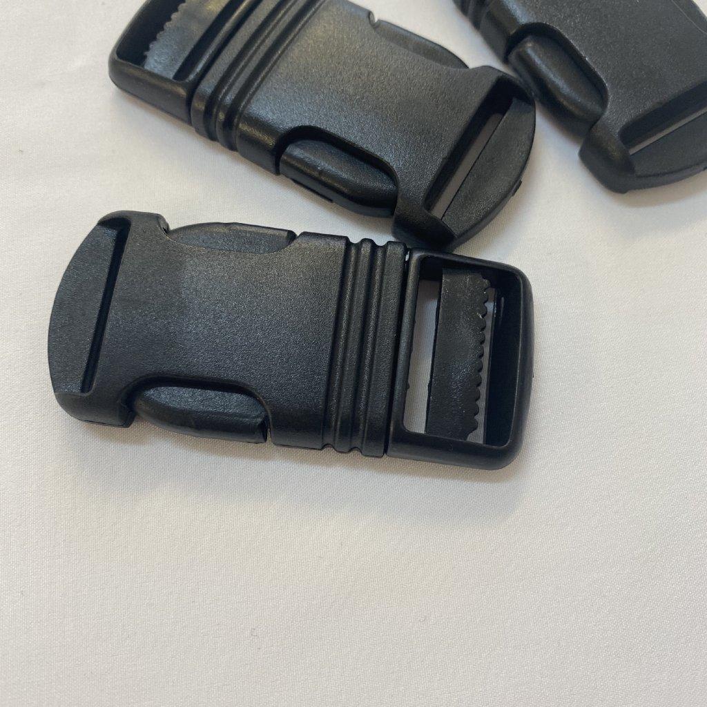 500401 trojzubec černý 2,5cm (2)