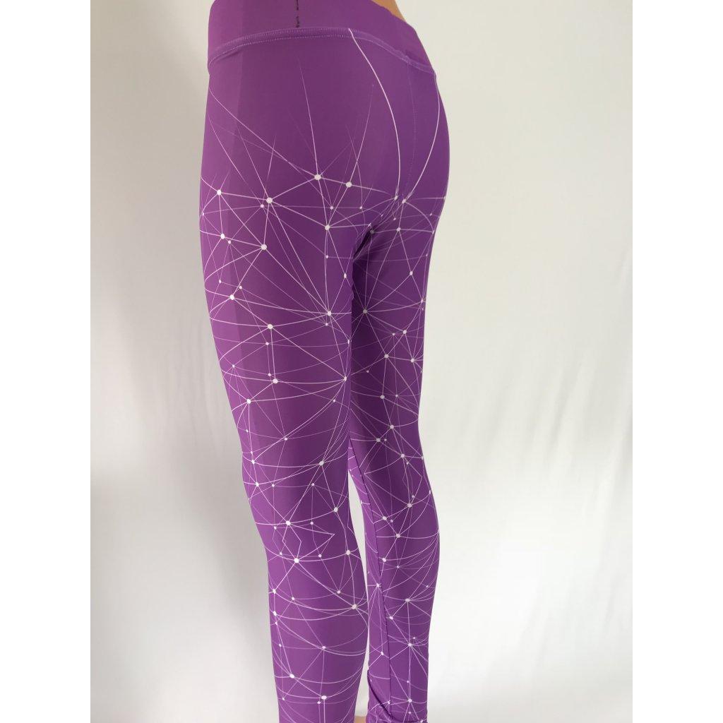 legíny síť purple