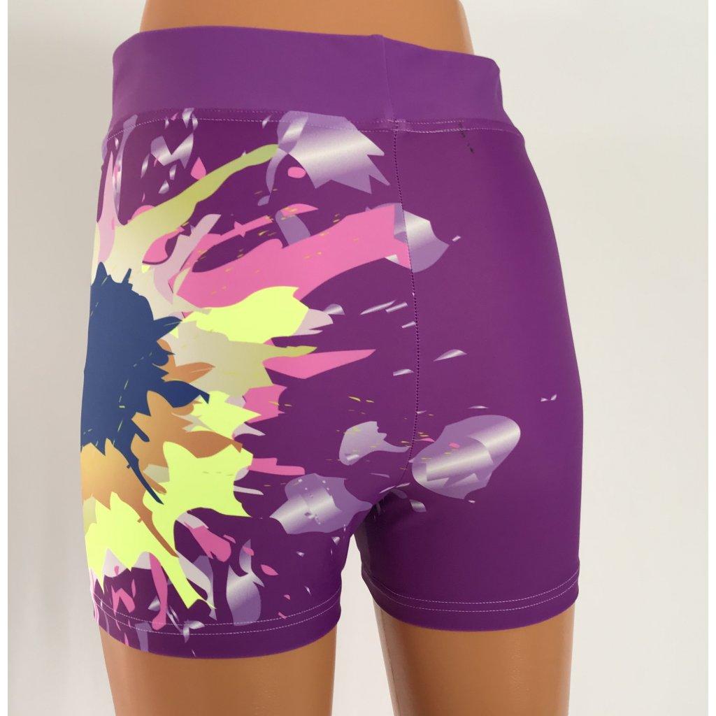 shorts crazy