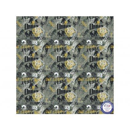 baby boy 745005 (vyberte materiál zimní softshell elastický (šíře 150cm) 280g  10000/10000)