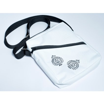 kabelka taška s folklórním motivem MD420451