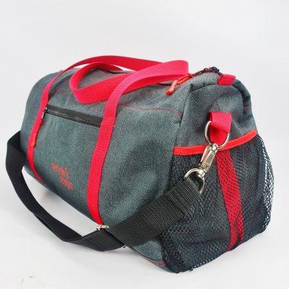 sportovní taška Edy